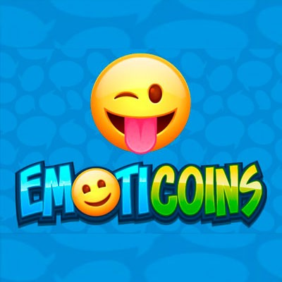 EmotiCoins Slot Machine