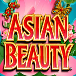 Asian Beauty Slot Machine