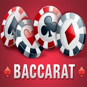 Classic Baccarat Game