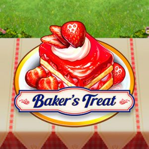 Baker's Treat Slot Machine