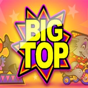 Big Top Slot Game
