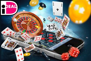 Online Casinos With 5 Euro (Ideal)