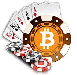 online bitcoin slots and casinos