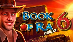 Play For Free Book Of Ra 6 Slot Machine Online