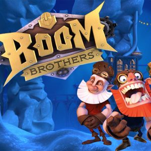 Boom Brothers Slot Machine Review