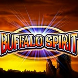 Buffalo Spirit Slot Machine