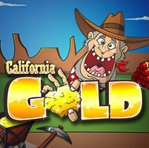 California Gold Slot Machine