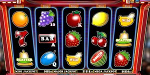 FREE CASCADING REELS SLOT MACHINES ONLINE