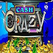 Cash Crazy Slot Game