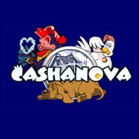 Cashanova Slot Machine