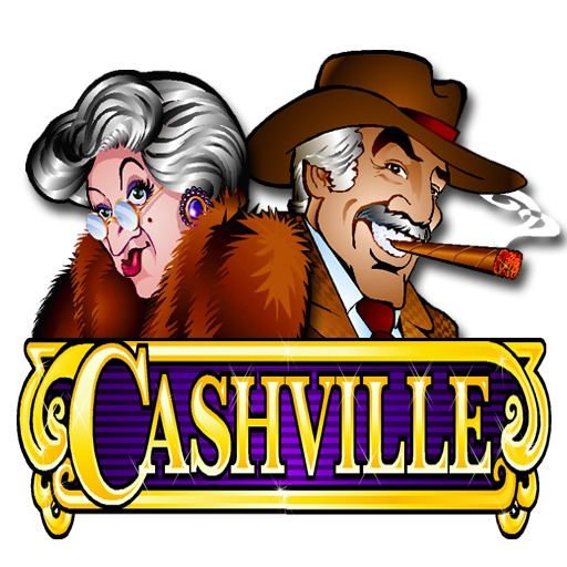 Cashville Slot Game
