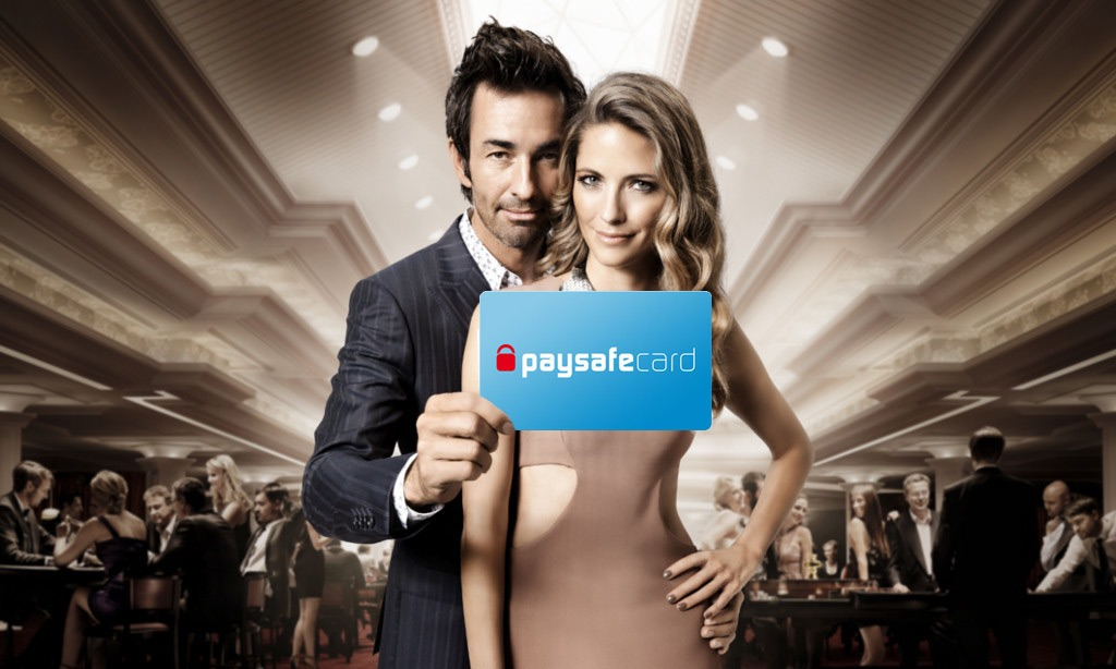 Paysafecard Casinos For Uk