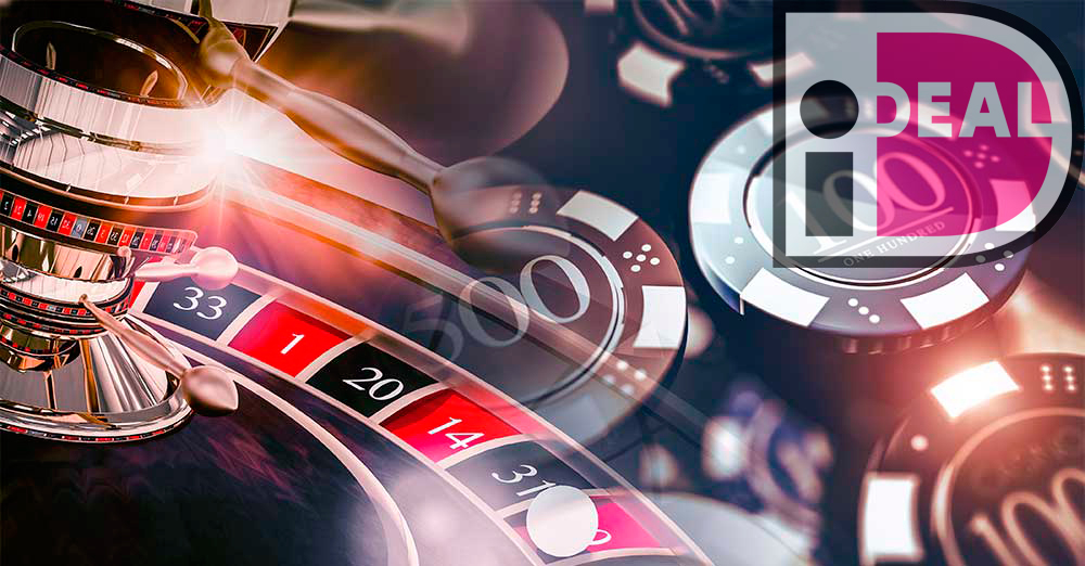 Online Casinos With 1 Euro