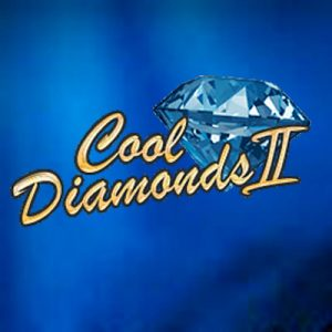 Cool Diamonds 2 Slot Machine