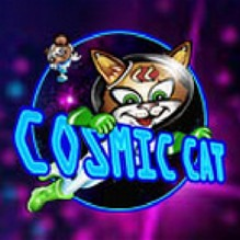 Cosmic Cat Slot Game