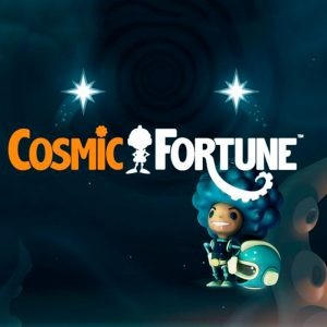 Cosmic Fortune Slot Machine Review