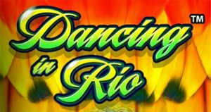 Play For Free Dancing in Rio Slot Machine Online