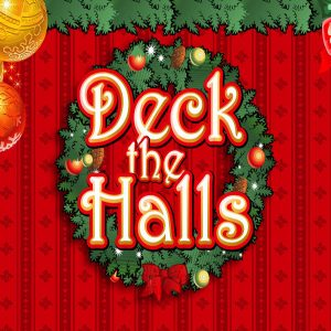 Deck The Halls Slot Game