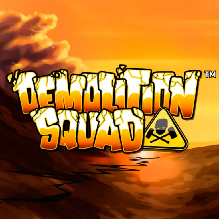 Demolition Squad Slot Machine Review