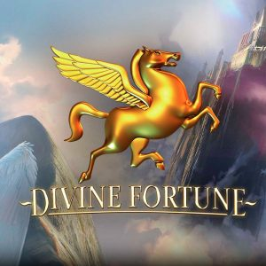 Divine Fortune Slot Machines