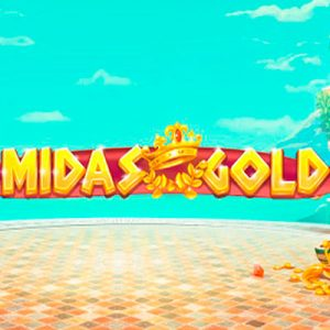 Mida's Gold Slot Machine Online
