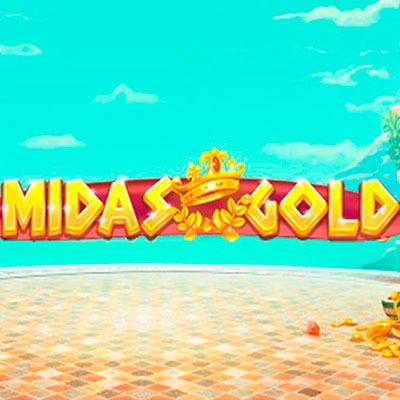 Mida's Gold Slot Machine Online