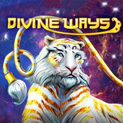 Divine Ways Slot Machine