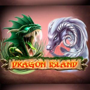 Dragon Island Slot Machine Game