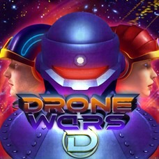 Drone Wars Slot Game