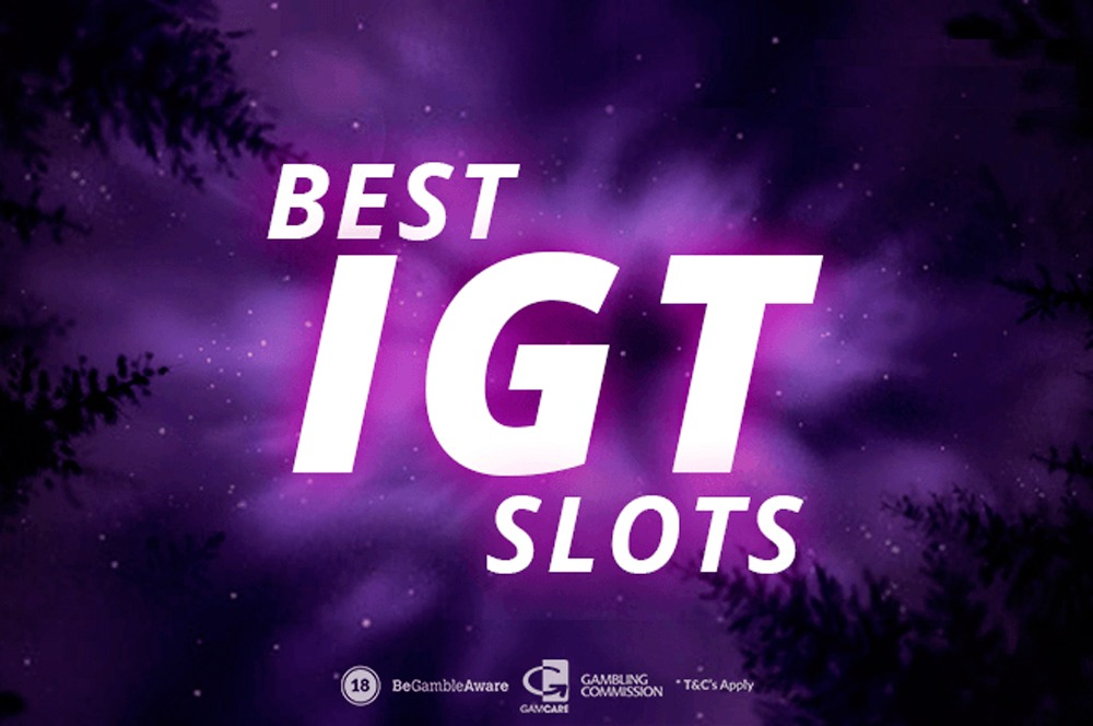 free IGT slots online for USA