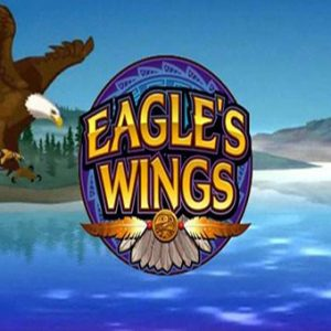 Eagle Wings Slot Game