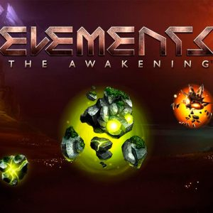 Elements The Awakening Slot Game