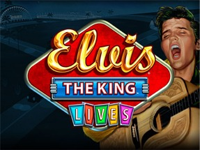 Play For Free Elvis: The King Lives Slot Machine Online
