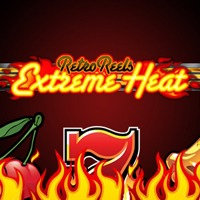 Retro Reels Extreme Heat Slot Game