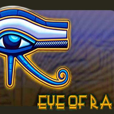 Eye Of Ra Slot Machine