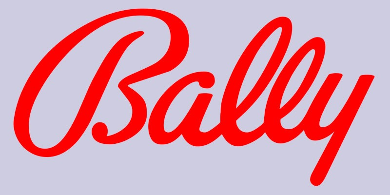 Bally Casino Games