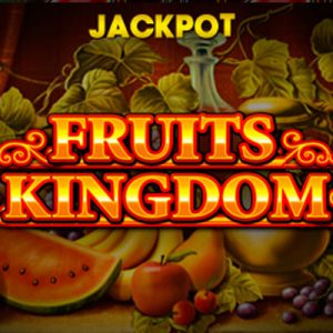 Fruits Kingdom Slot Machine