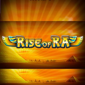Rise of Ra Slot Machine
