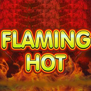 Flaming Hot Slot Machine