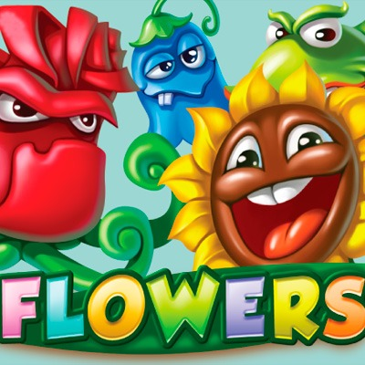 Flowers Slot Machine Review