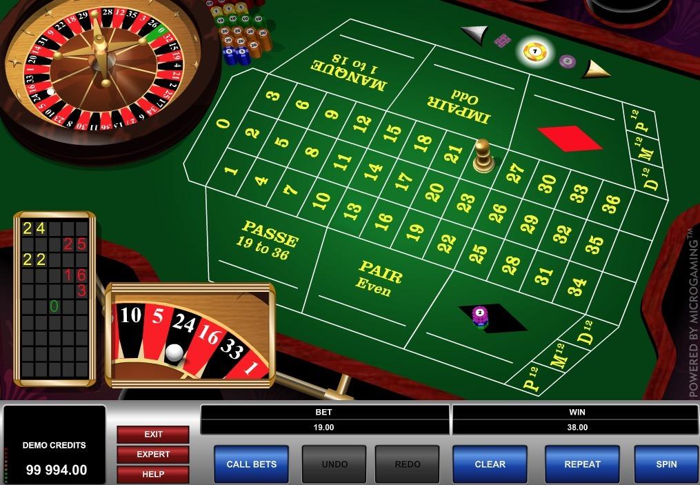Roulette Spielen Kostenlos