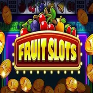 Fruit Slots Slot Machine