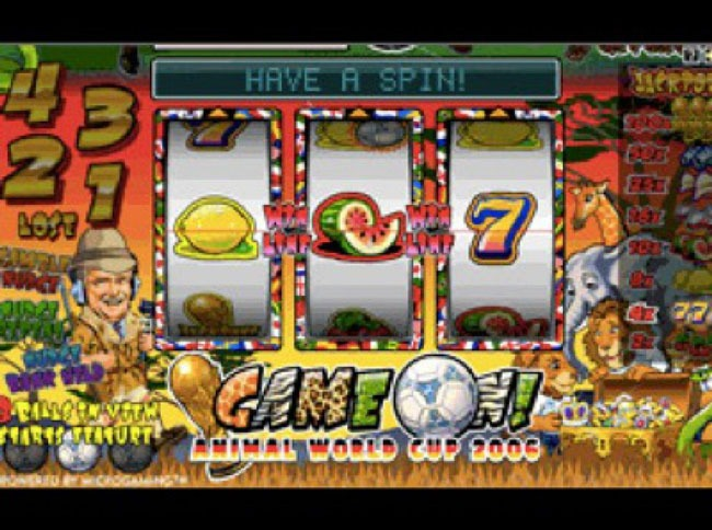 The Gee Gees™ Slot Machine Game to Play Free in Microgamings Online Casinos