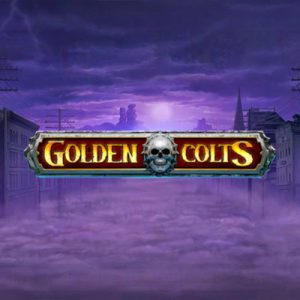 Golden Colts Slot Machine