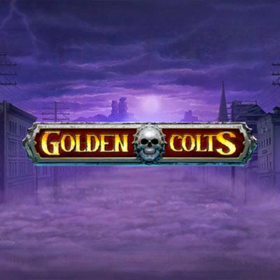 Golden Colts Slot Machine