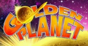 Play For Free Golden Planet Slot Machine Online