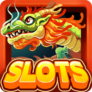 Golden Dragon Slot Game