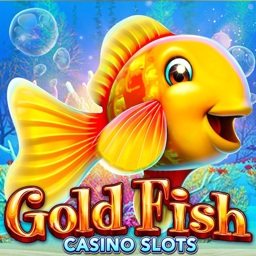 Free Gold Fish Slots