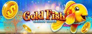 Play For Free GoldFish 3 Slot Machine Online