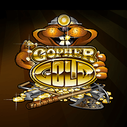 Gopher Gold Slot Game